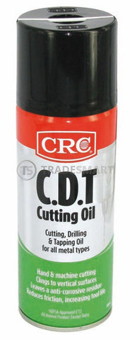 CRC CDT Cutting Oil 300g