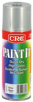 Paint It Silver 400ml