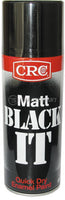 CRC Matt Black It 400ml