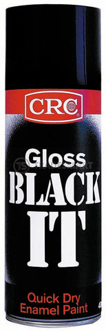 CRC Gloss Black It 400ml