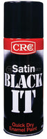 CRC Satin Black It 400ml