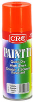 Paint It Safety Orange 400ml