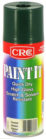 Paint It Forest Green 400ml