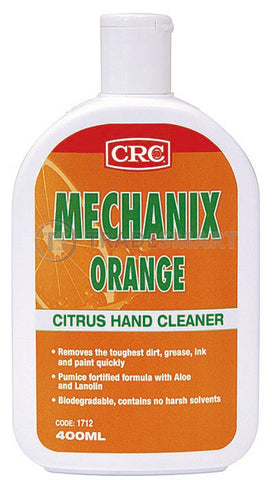 CRC Hand Cleaner 400ml