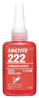 Loctite 222 Threadlocker
