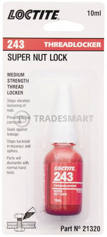 Loctite 243 Threadlocker