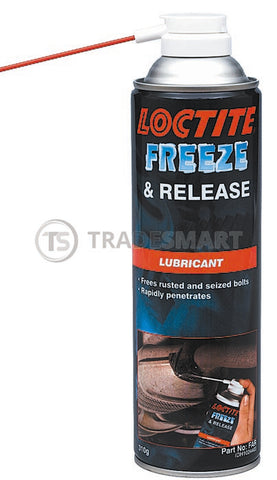 Loctite Freeze & Release Lubricant 310g