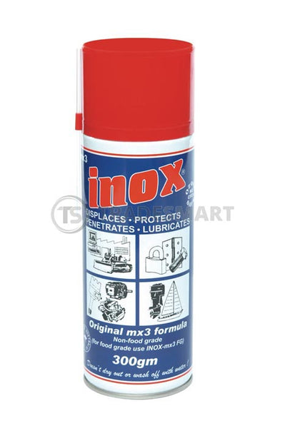 silicone spray inox nz