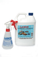 Inox- MX4 Lanolin 5L