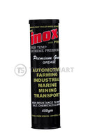 INOX high temp grease