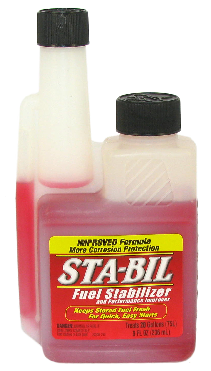 Fuel Stabiliser - 236ml