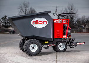 ALLEN AR21 Power Buggie