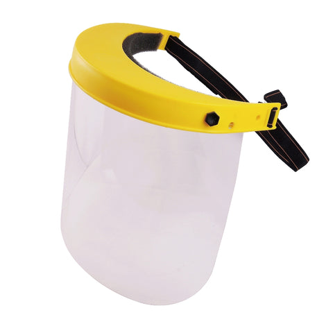 buy reusable face shield NZ
