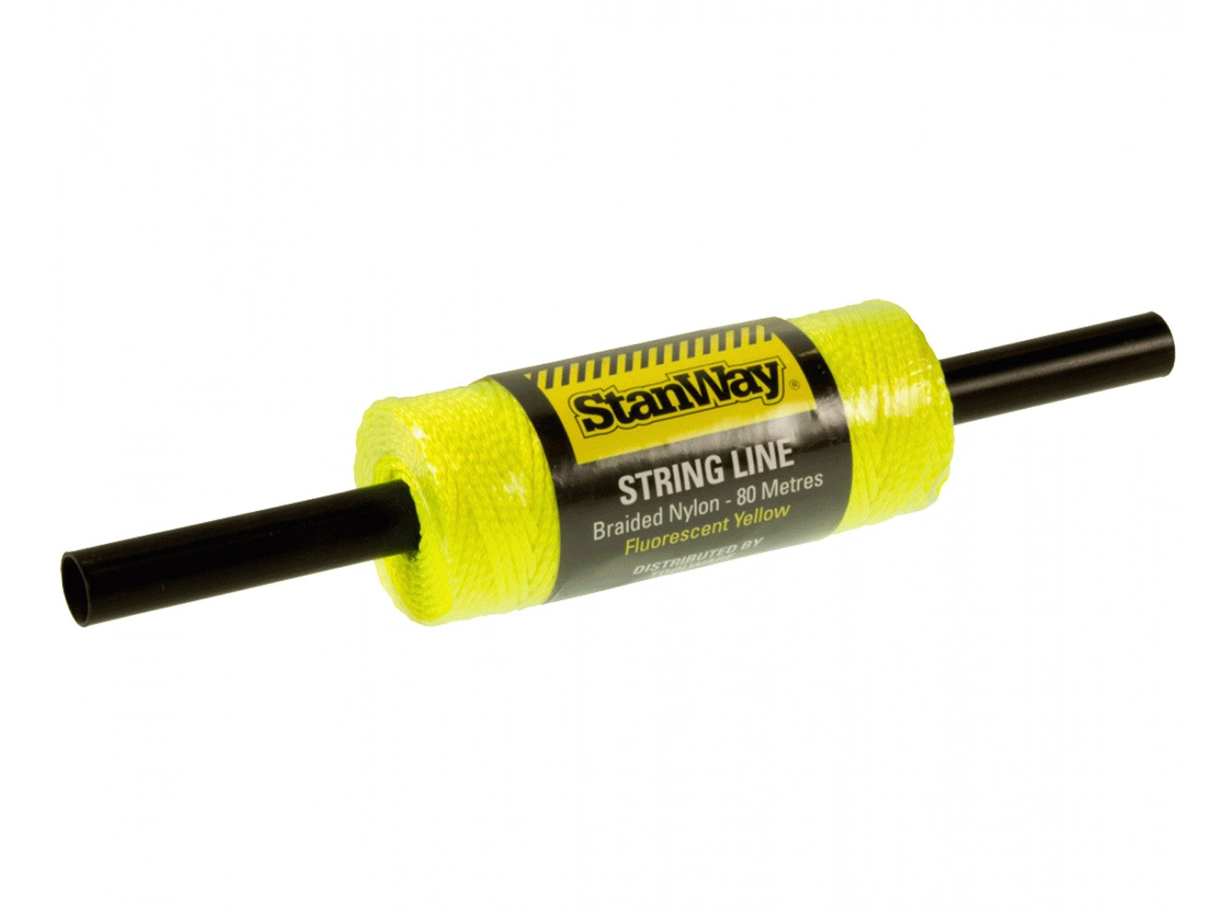Stanway Braided String Line