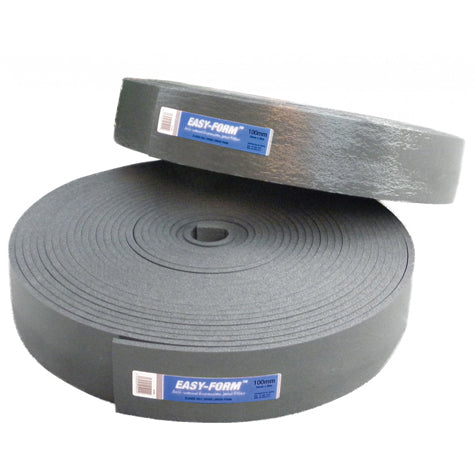 Easy-Form Expansion Joint Tape