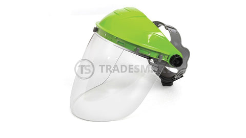 safety visor nz