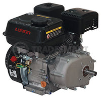 Loncin 6.5hp Engine 2:1 Reduction with Centrifugal Clutch