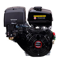 loncin engine nz
