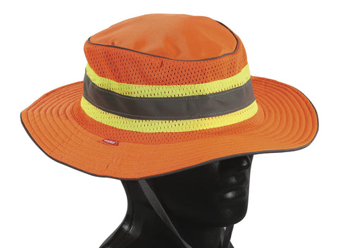 Hi-Vis Full Brim Hat