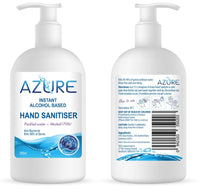 Antibacterial Hand Sanitiser 300ml