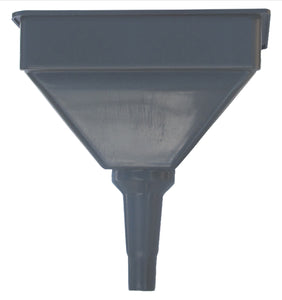 Rectangular Funnel