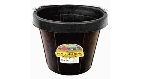 MARSHALLTOWN Rubber Bucket 11L