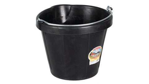 MARSHALLTOWN Rubber Bucket 17L