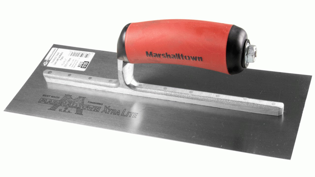 MARSHALLTOWN 275x113 Finishing Trowel