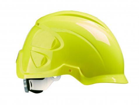 Nexus Core Safety Helmet - Yellow