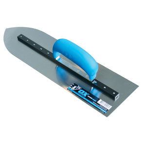 OX 356x120 Pointed Finishing Trowel