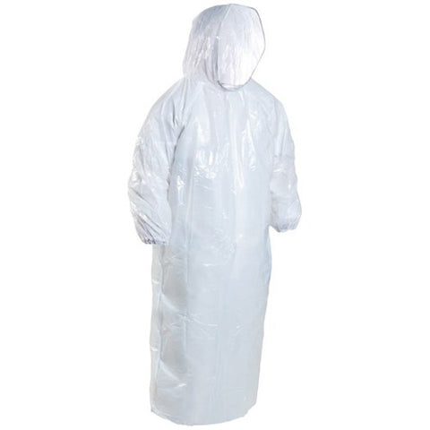 Disposable Splash Jacket