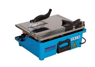 TUSK Table-Top Tile Saw - TTS200