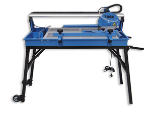 TUSK Table Tile Saw - TTS860