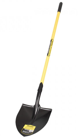 Round Mouth Shovel 1300