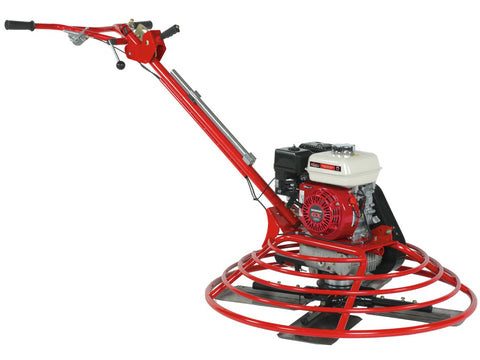 ALLEN VP436 5hp Walk-Behind Trowel