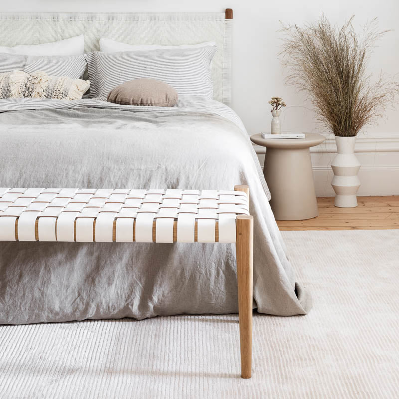 How to Transform Your Bedroom Into a Tranquil Sanctuary