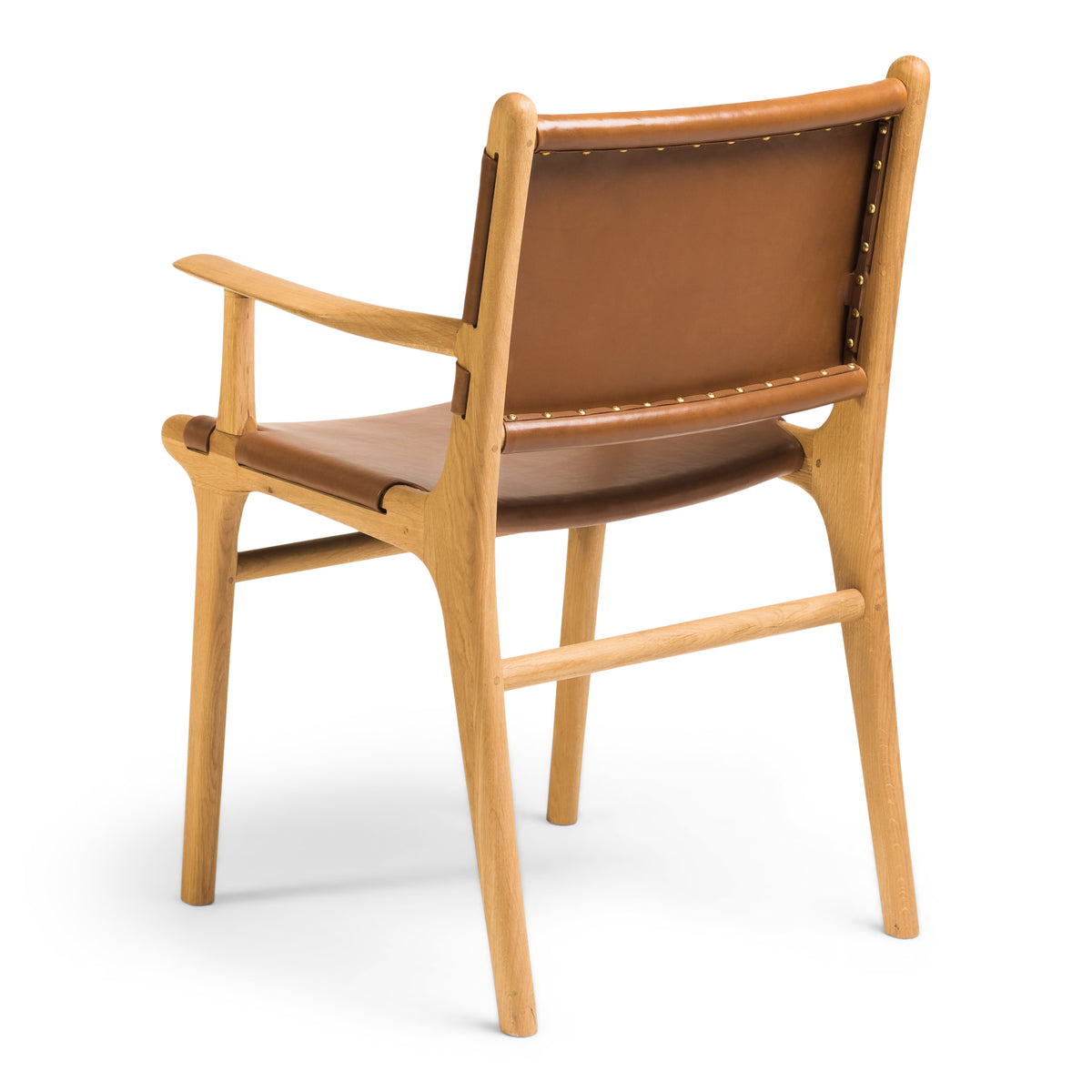 Fenwick Dining Chair - Tan