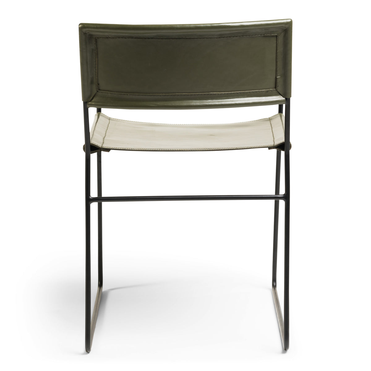 Boston Dining Chair - Olive