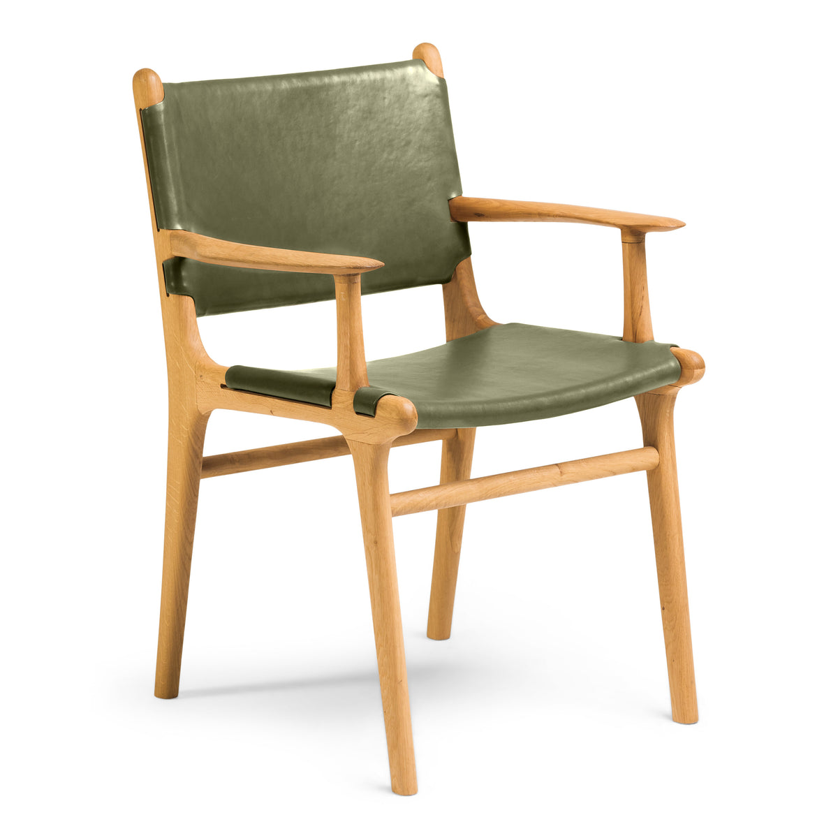 Fenwick Dining Chair - Olive