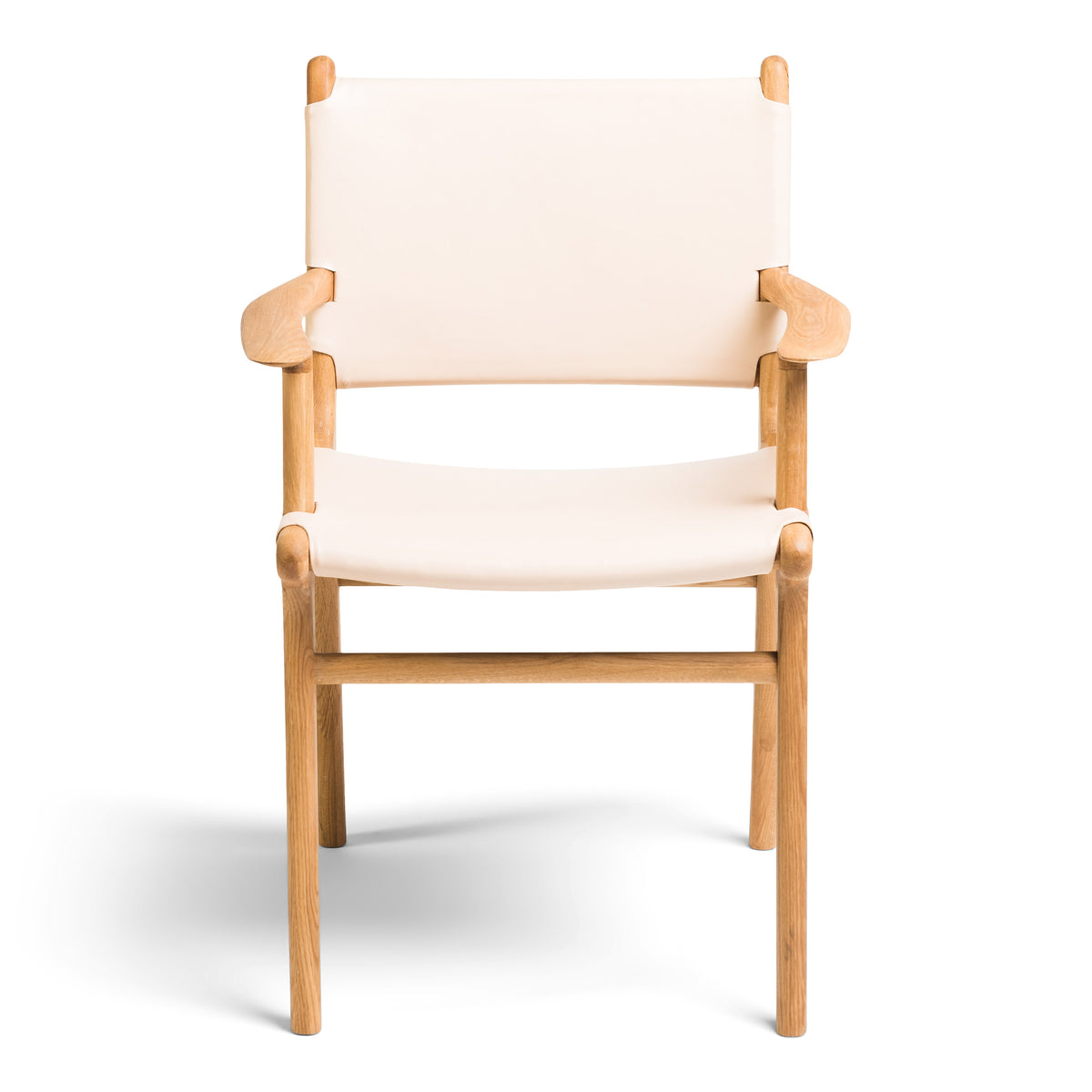 Fenwick Dining Chair - Rose Blush