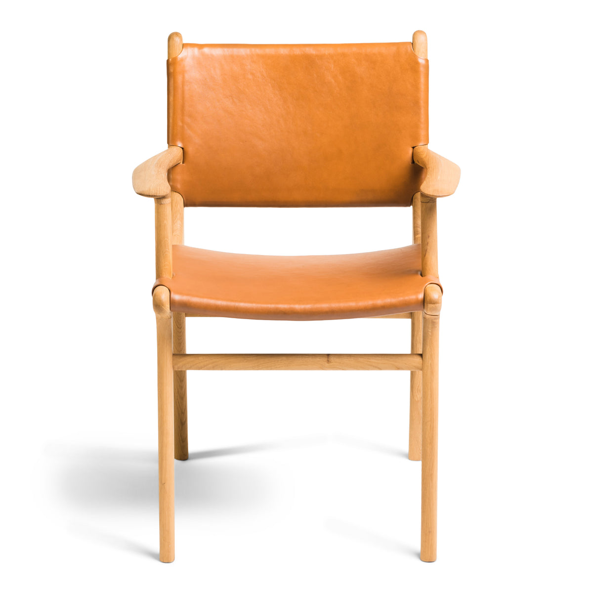 Fenwick Dining Chair - Whiskey