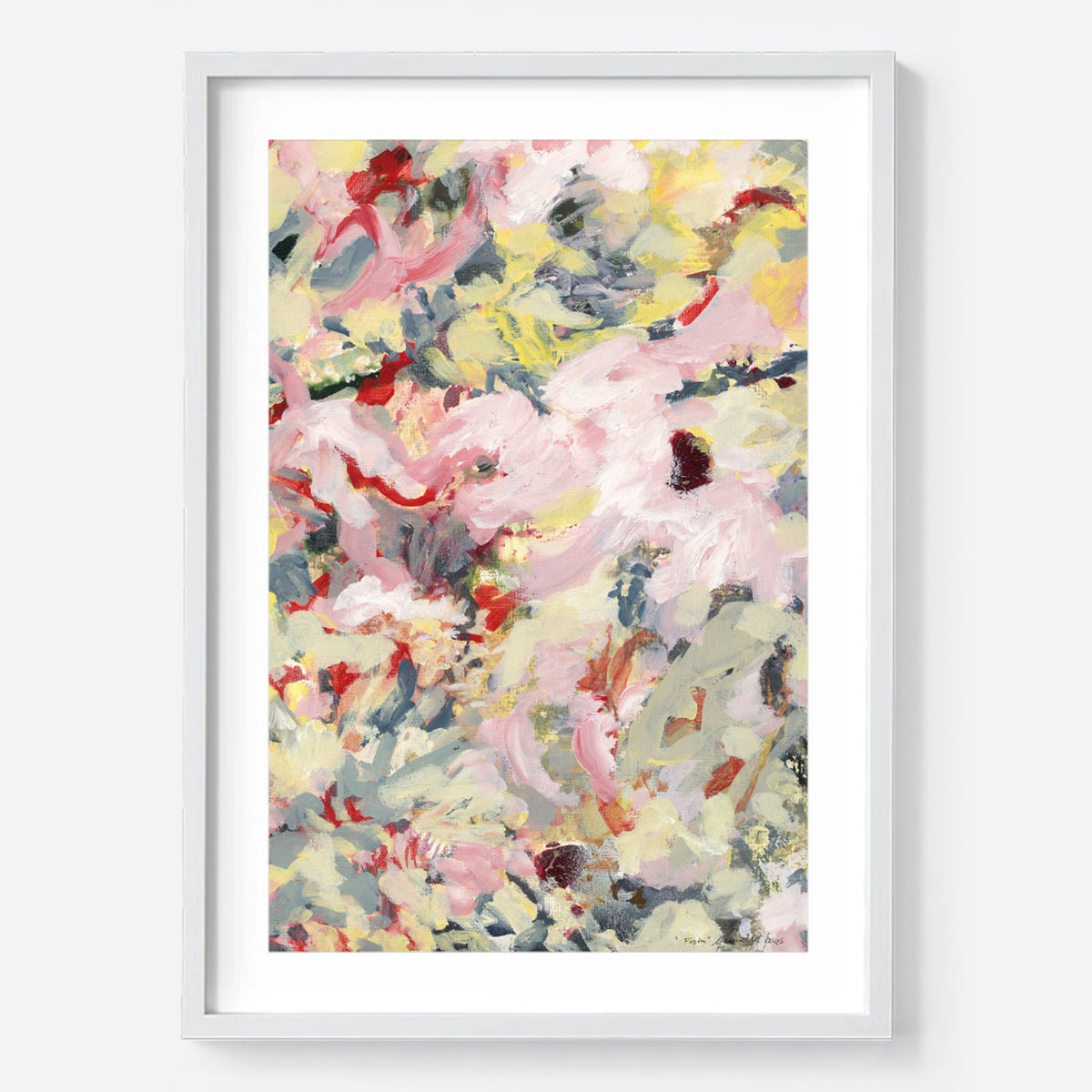 Froth - by Gabrielle Jones for ArtPrintz