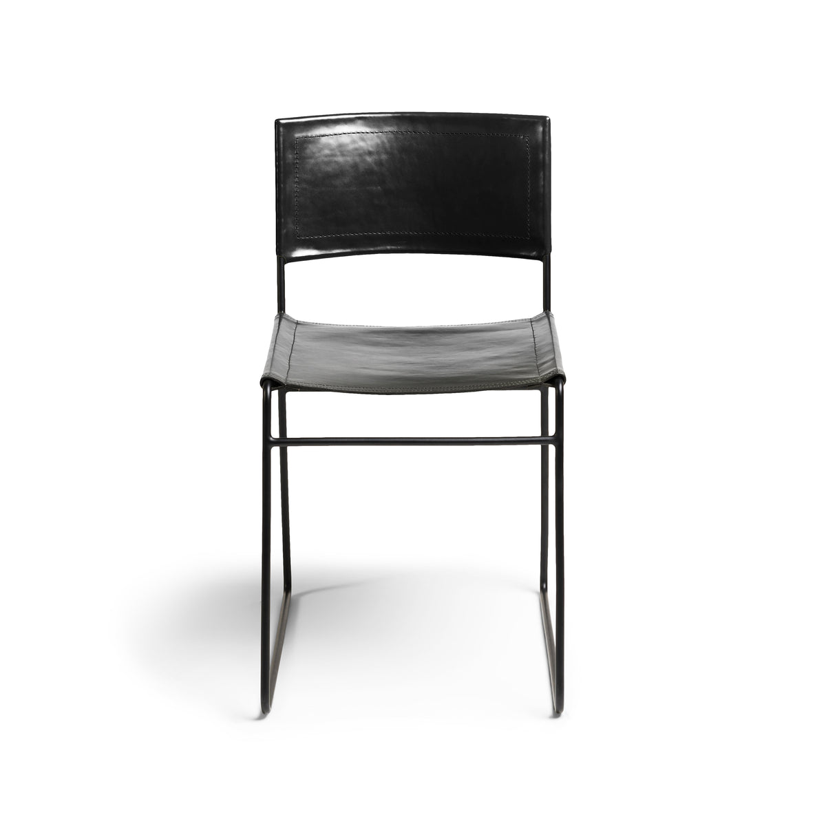 Jones Dining Chair - Black