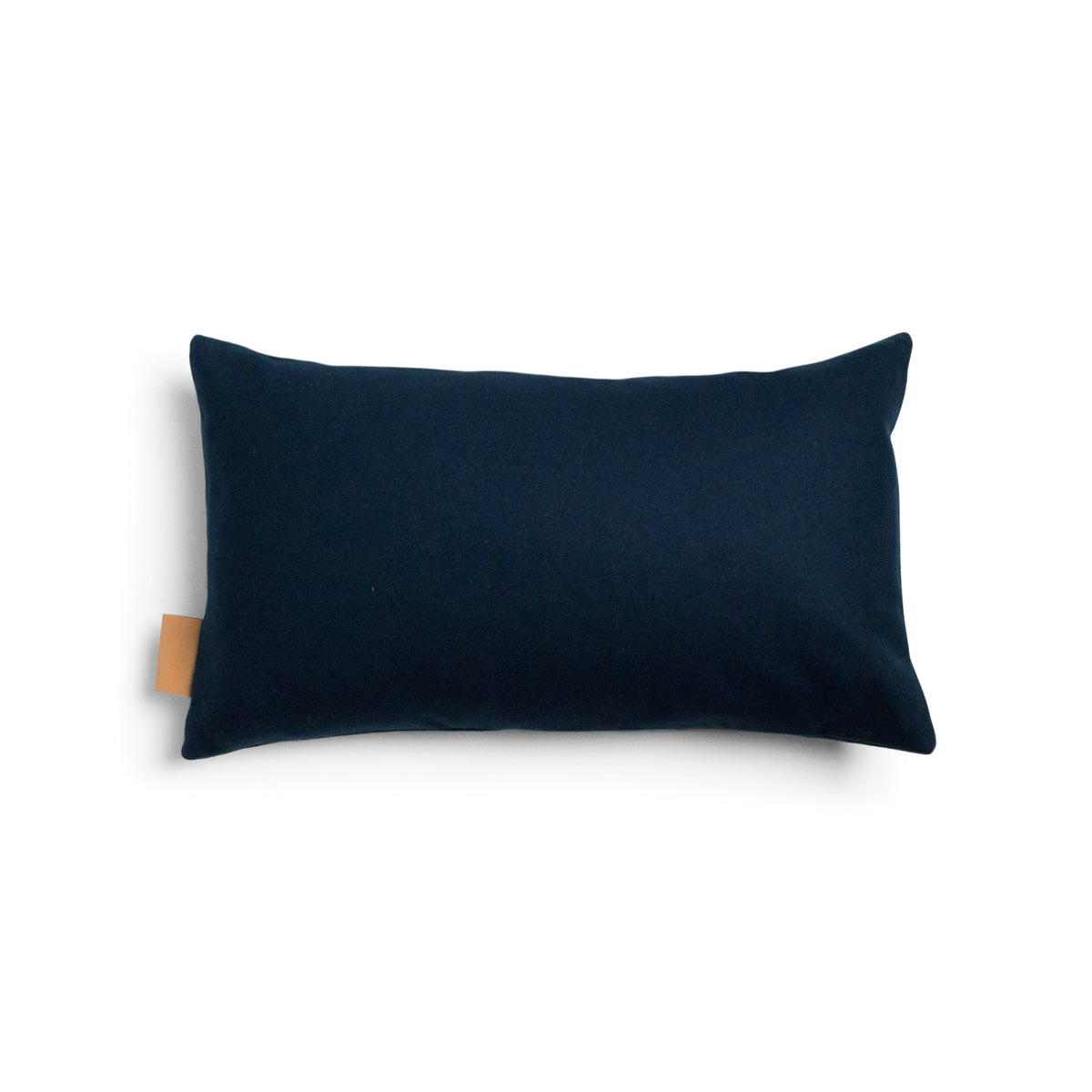 Frankie Lumbar Cushion Cover - Navy