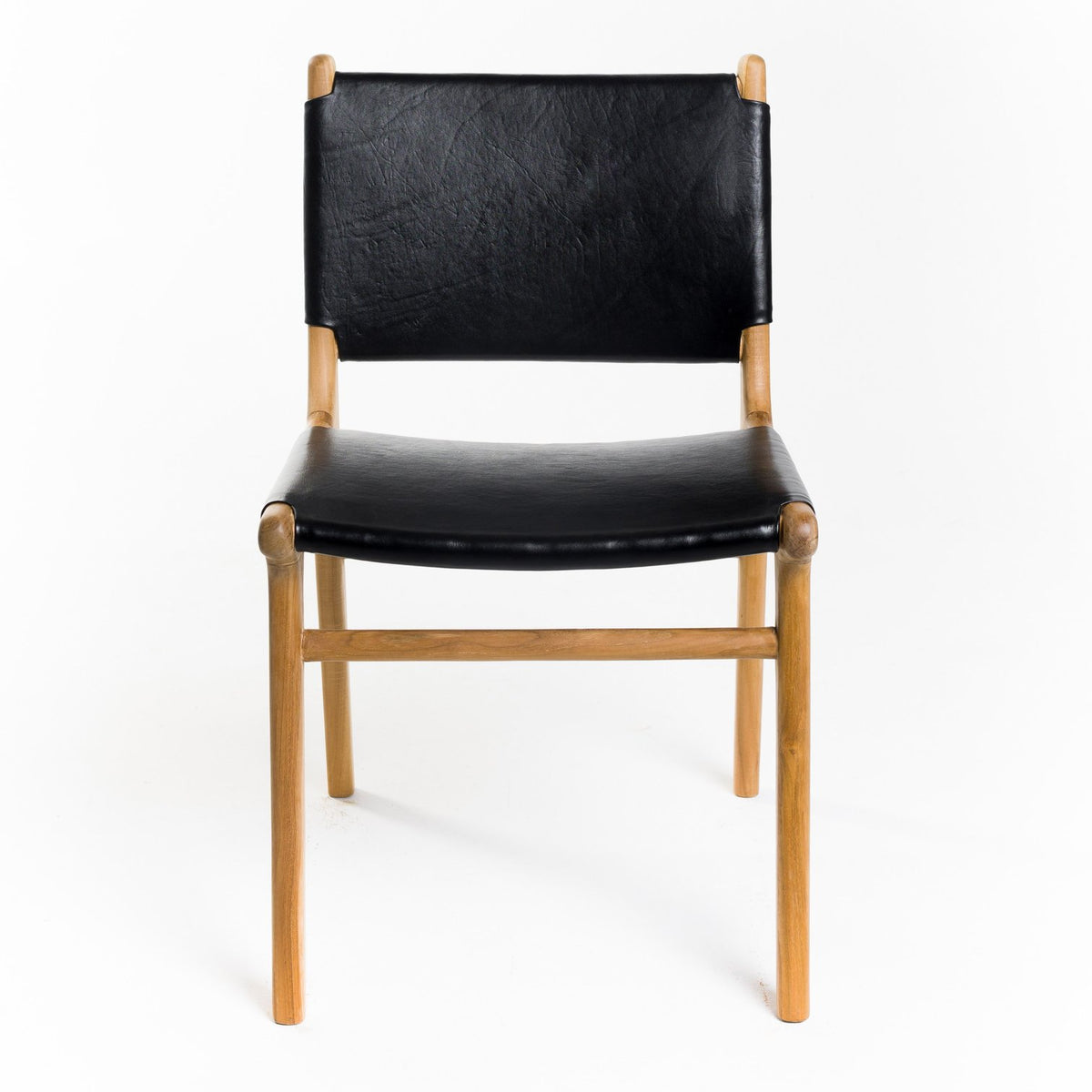 Spensley Dining Chair - Black
