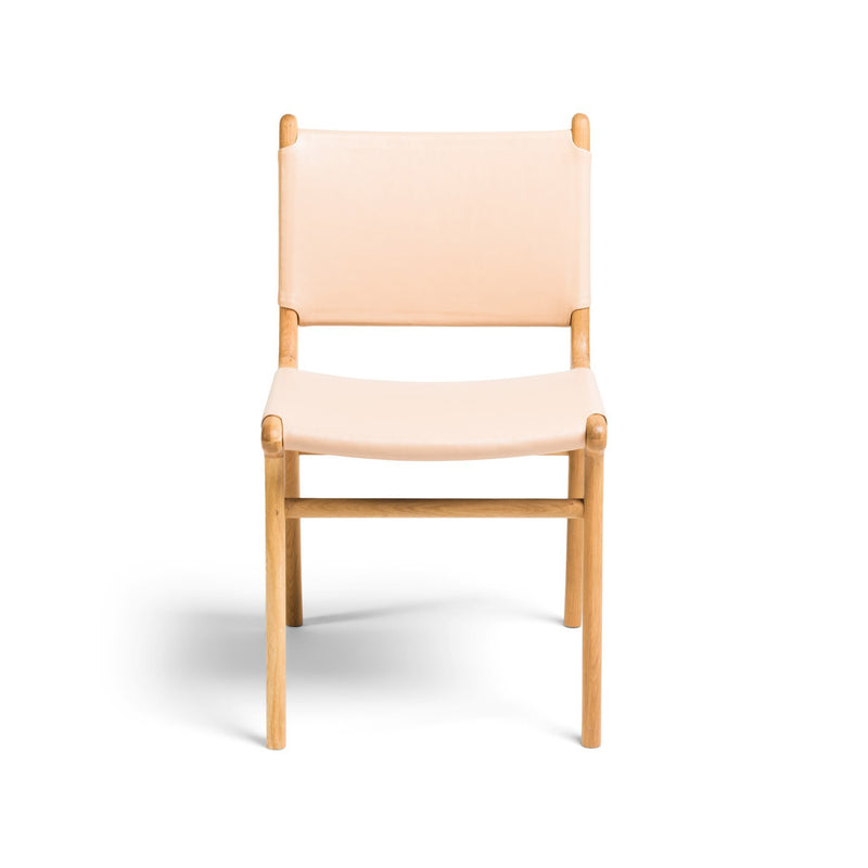 Spensley Dining Chair - Natural Blush