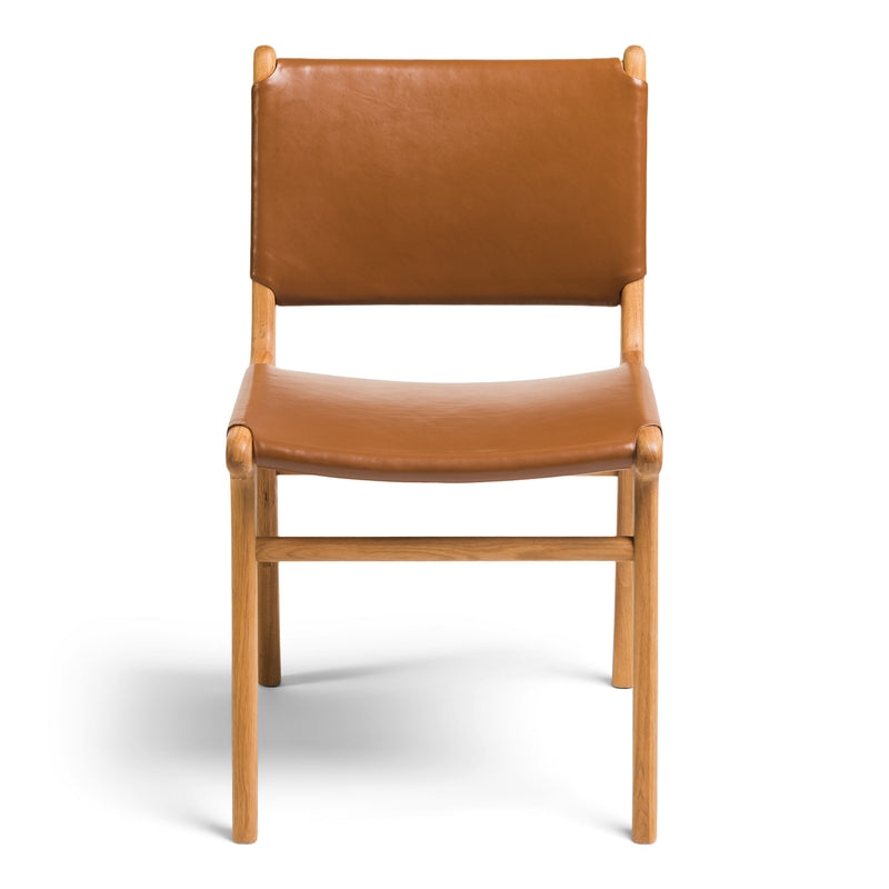 Spensley Dining Chair - Tan
