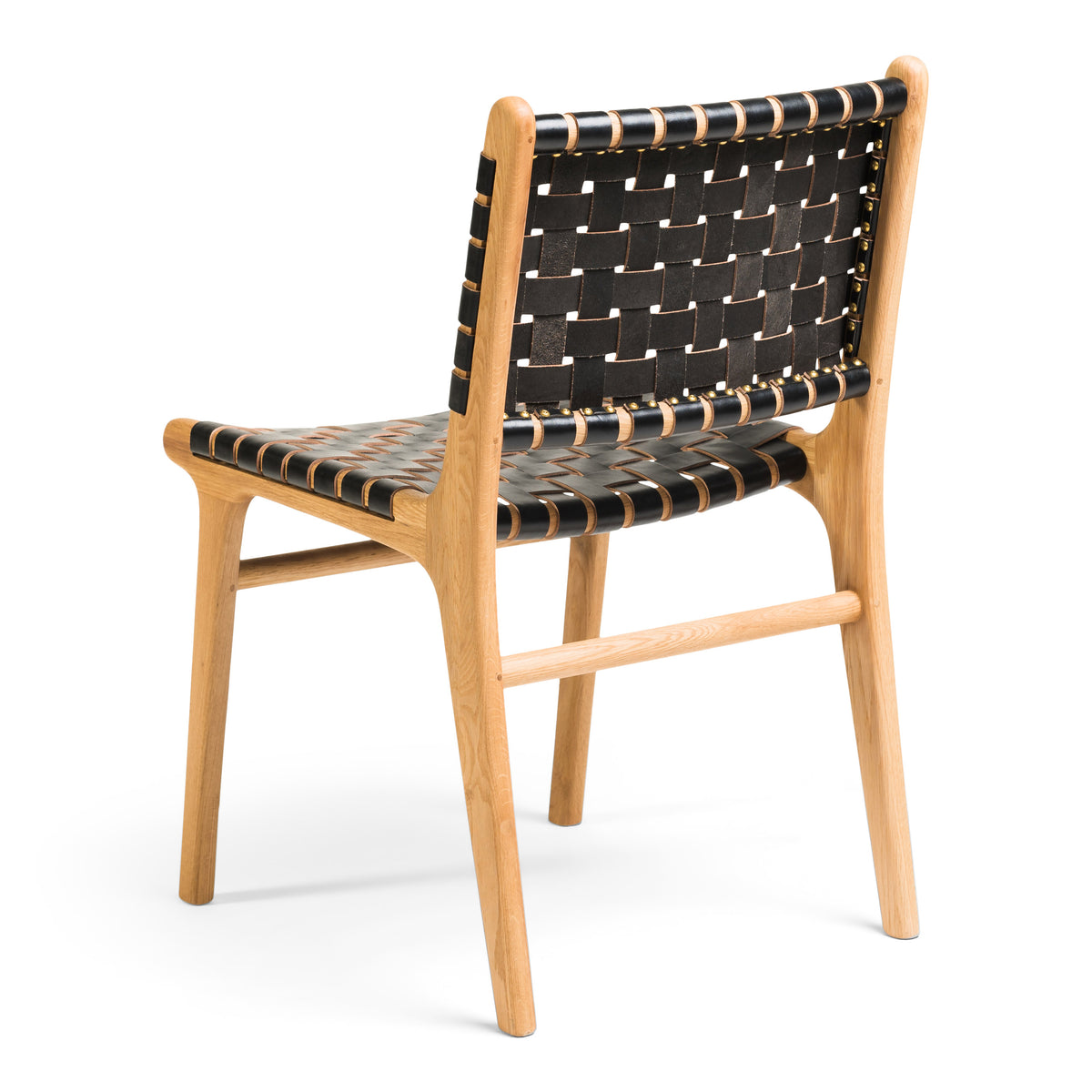 Tanner Dining Chair - Black