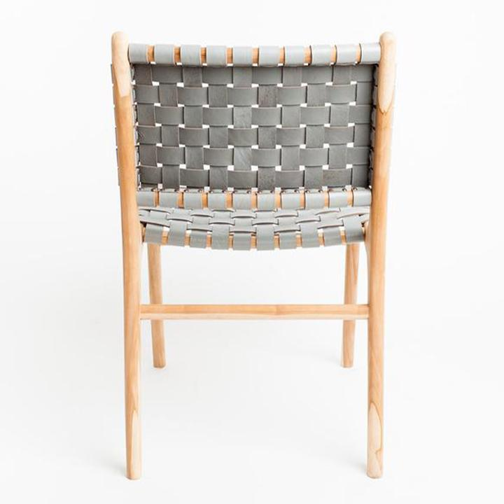 Tanner Dining Chair - Grey