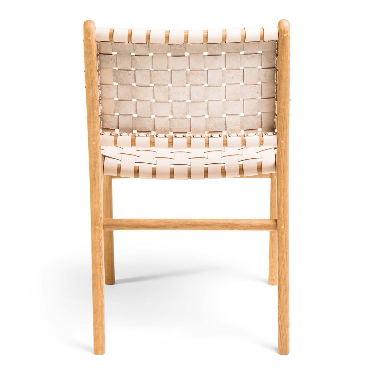 Tanner Dining Chair - Rose Blush